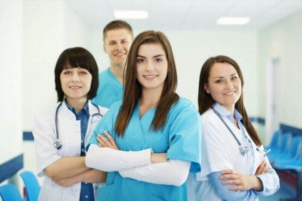 Cơ hội nghề nghiệp khi du học Đức ngành điều dưỡng